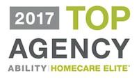 2017 Top Agency